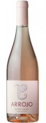 Arrojo DOC Douro Rose 2019 750ml