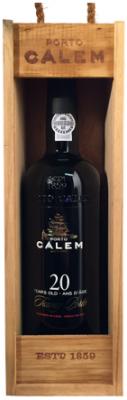 Calem Portwein Tawny 20 Jahre 750 ml