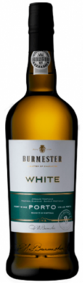 Burmester Port White 75cl