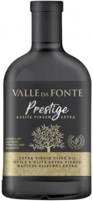 Valle da Fonte Natives Olivenöl Extra Prestige 500ml
