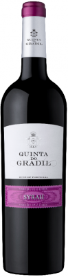 Quinta do Gradil Syrah 2015 750ml
