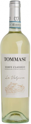 Tommasi Soave Classico Le Volpare 2017 750ml