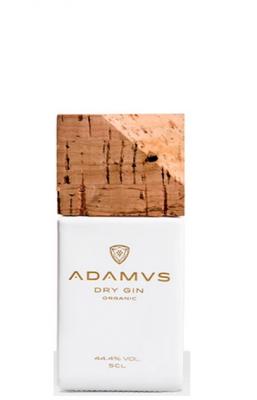Adamus Organic Dry Gin 5cl