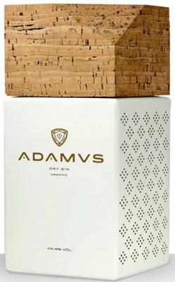 Adamus Organic Dry Gin 2500ml