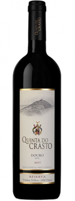 Quinta do Crasto Old Vines Reserva Rotwein 2017 750ml