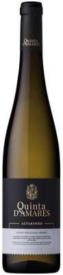 Quinta de Amares Alvarinho Vinho Verde 2019 750ml