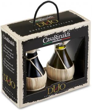 Casa Rinaldi Il Duo Toscano Set 2x250ml