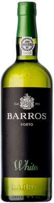 Barros Portwein White 750ml