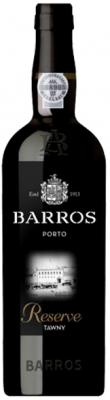 Barros Portwein Special Reserve Ruby 750ml