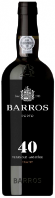 Barros Portwein 40 Years Old 750ml