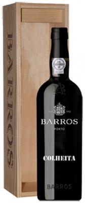 Barros Portwein Colheita 1982 750ml