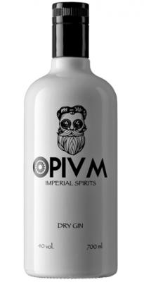 Opivm Dry Gin 700ml