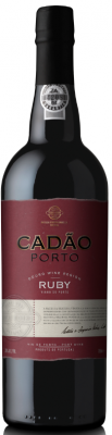 Cadao Port Fine Ruby 750ml