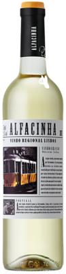 Alfacinha Regional Weiss aus Lisboa 750ml