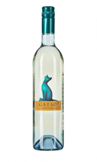 Gatao Vinho Verde DOC Weisswein 750 ml