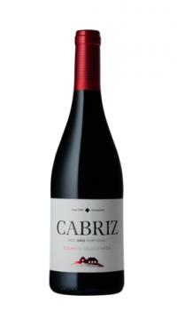 Cabriz Rotwein 2016 750ml