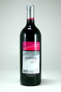 Capataz Rotwein 1L