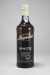 Niepoort White Portwein 750 ml
