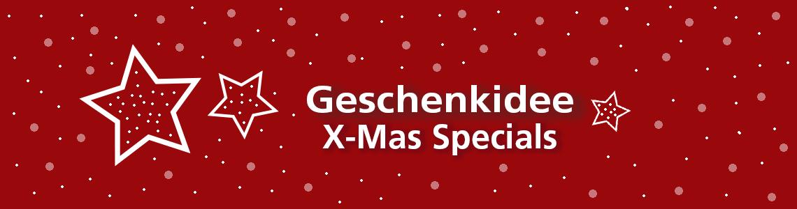 X-Mas Specials