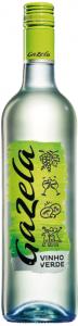 Gazela Weisswein Vinho Verde DOC 750ml