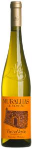 Muralhas de Moncao Vinho Verde 2019 750 ml