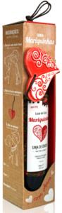 Mariquinhas Ginja de Obidos Pack Amor 200ml + Coracao