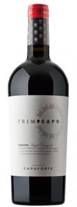 Capoforte Primocapo Primitivo 2016 750ml