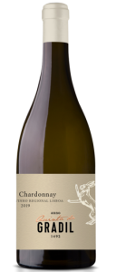 Quinta do Gradil Chardonnay 2019 750ml