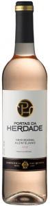 Portas da Herdade Rose 2018 750ml