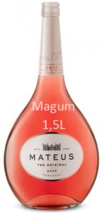 Mateus Rose Magnum 1,5L