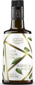 Adega Mayor Natives Olivenöl Extra Flor de Sal und Lorbeer 500ml