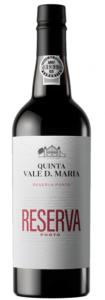 Quinta Vale D. Maria Reserva Portwein 750ml