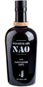 Nao Premium Gin 700ml
