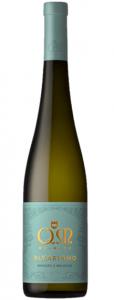 QM Alvarinho DOC Vinho Verde Weisswein 2020 750ml