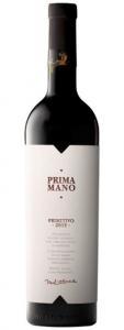 Prima Mano Primitivo Puglia Rotwein 2016 750ml