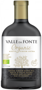 Valle da Fonte Organic Natives Olivenöl Extra 500ml