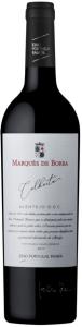Marques de Borba Rotwein 2017 750ml