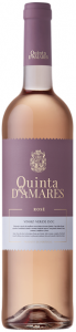 Quinta de Amares Vinho Verde Rose 2019 750ml