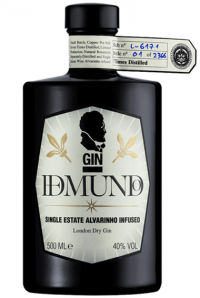 Edmundo Single Estate Dry Gin 500ml