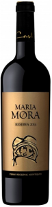 Maria Mora Rotwein Reserva 2014 750ml